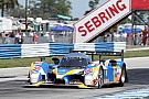 Team ORECA-Matmut ready for Petit Le Mans
