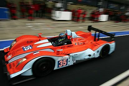 OAK Racing ready to launch new P2 program