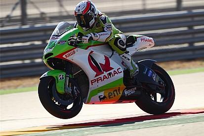 Pramac Racing prepped for GP of Japan