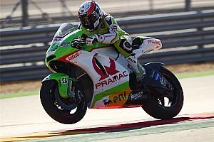 MotoGP Pramac Racing prepped for GP of Japan