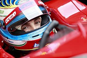 FIA F2 Scuderia Coloni Jerez test day 1 report
