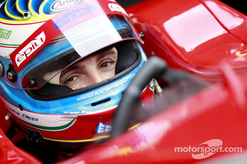 Scuderia Coloni Jerez test day 1 report