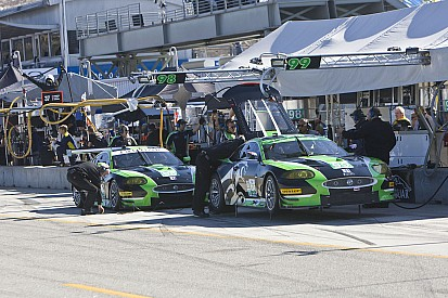 JaguarRSR ready for Road Atlanta season finale