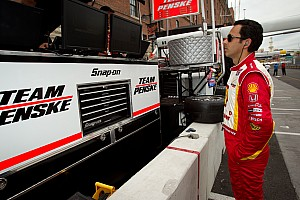 IndyCar Team Penske seeks 3rd straight Kentucky win
