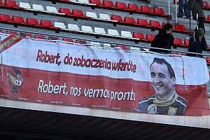 Formula 1 Kubica to know 2012 readiness in 'early November'