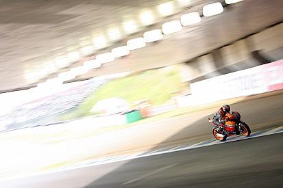 Stoner untouchable in GP of Japan qualifying