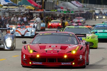 Risi Competizione Road Atlanta qualifying report