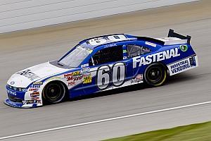 NASCAR XFINITY Carl Edwards dominates in win at Dover