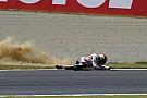 Gresini Racing GP of Japan qualifying report