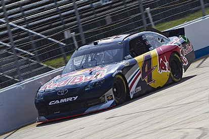 Toyota teams Dover 300 race notes, quotes