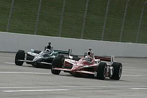 IndyCar Chip Ganassi Racing Kentucky race report