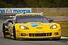 Corvette Racing championship banquet notes