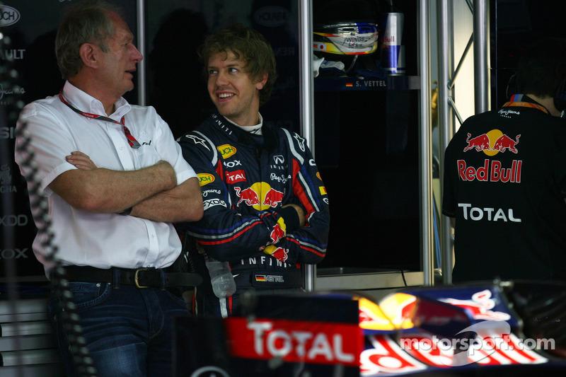 Continuity the 'secret' of Red Bull's success - Marko