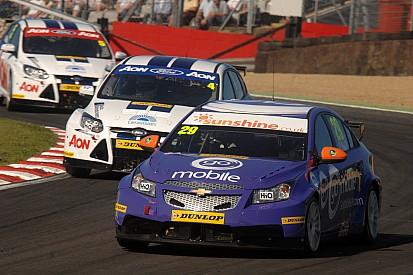Tech-Speed Brands Hatch GP race report