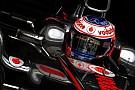 McLaren's Button still title candidate ahead of Japanese GP at Suzuka