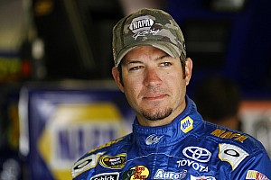 NASCAR Cup Martin Truex, Jr. set for Kansas II
