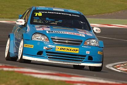 Team ES Racing Brands Hatch GP race report