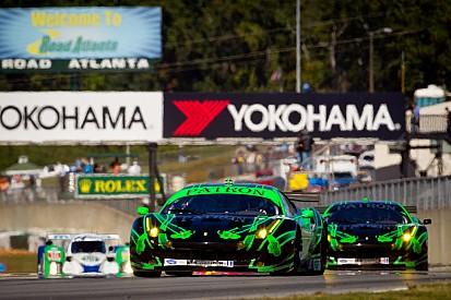 Extreme Speed Motorsports Road Atlanta race reort