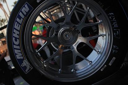 Michelin Road Atlanta race report