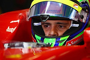 Formula 1 Ferrari Japanese GP - Suzuka Friday practice report
