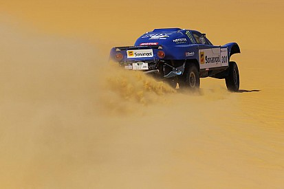 Pharaons Rally, Day 6: As the Dust Settles