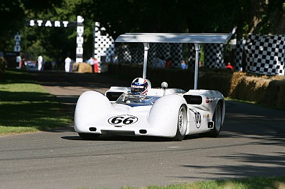 This Week in Racing History (October 9-15)