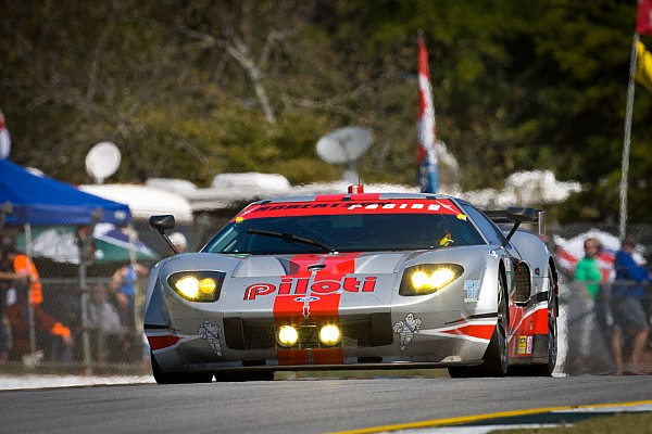 Robertson Racing Road Atlanta race report