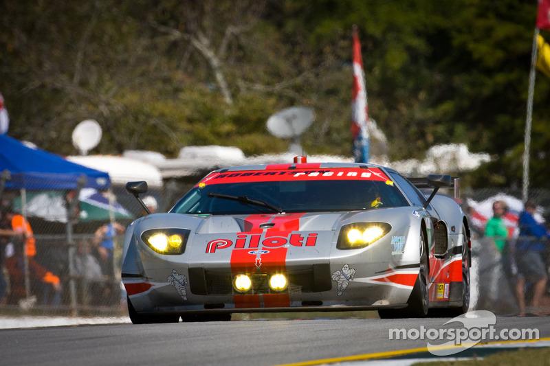 Robertson Racing Road Atlanta race report