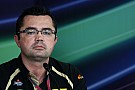 Renault name change looming admits Boullier