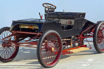Ford Racing 110th anniversary, part 1