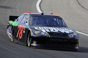 NASCAR Cup Reagan Smith looking to gain momentum in Charlotte 500
