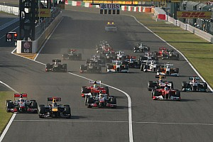 Formula 1 Report - F1 might benefit from permanent F1 steward