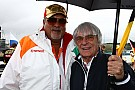 Reports insist Mallya selling Force India