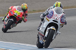 MotoGP Cardion AB heads down under for Australian GP