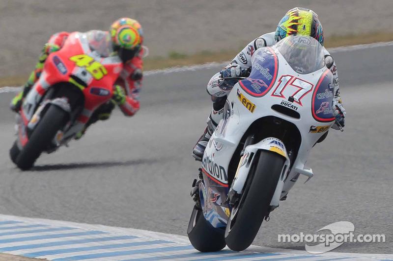 Cardion AB heads down under for Australian GP