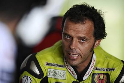 Pramac Racing's Capirossi back for Australian GP