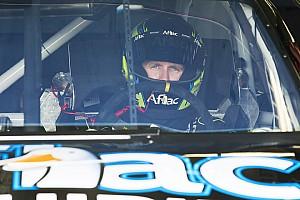 NASCAR Cup Carl Edwards Charlotte 500 Thursday media visit