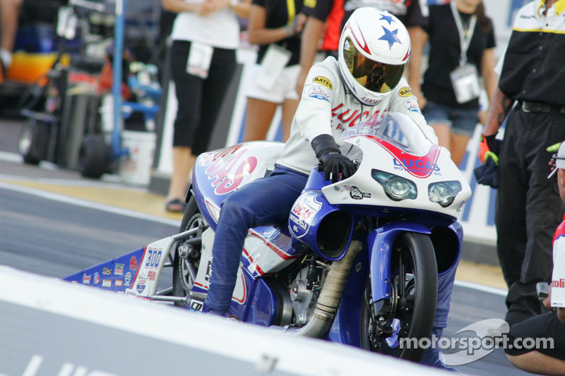 Hector Arana Jr. Firebird Raceway Saturday report