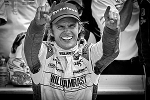 IndyCar Team and driver statements on the passing of Dan Wheldon