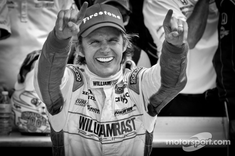 In remembrance of a champion: Dan Wheldon
