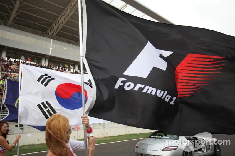 Korea GP hopes Hyundai enters Formula One