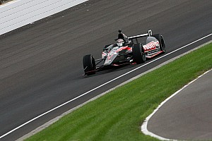 General Dallara honors Wheldon with new IndyCar chassis name