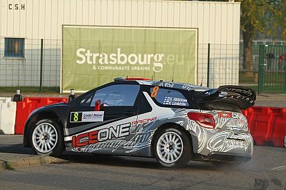 Citroen RT adds fifth car for Rally de España