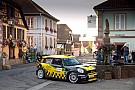 Brazil WRT ready for Rally de España