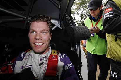 Van Merksteijn Motorsport set for Rally de España