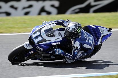 Yamaha ready for Malaysian GP