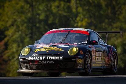 Alex Job Racing reviews 2011 season