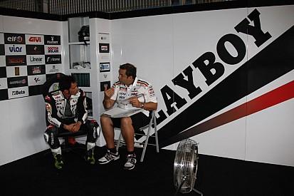 LCR Honda Malaysian GP Friday practice report