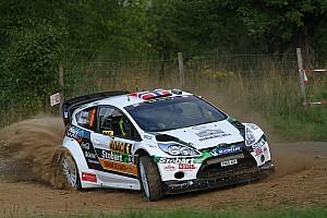 WRC M-Sport Stobart  Rally de España leg 1 summary