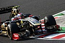 Lotus Renault's James Allsion on next week's Indian Grand Prix